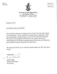 doc 12751650 letters of personal recommendation sample high school letter of recommendation letters of personal recommendation example