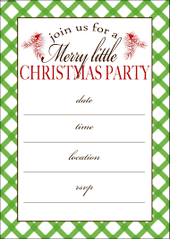 printable christmas party invitations templates com printable christmas party invitations templates a exceptional design to be your inspiration in making the party invitation card 17