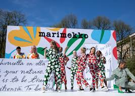 <b>Summer fashion</b> show <b>2019</b> - Latest news - World of Marimekko ...