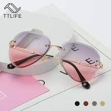 <b>TTLIFE Vintage</b> Square Sunglasses Women 2019 Brand Small Bee ...