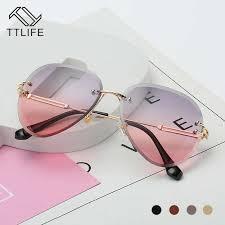 <b>TTLIFE Vintage</b> Square <b>Sunglasses Women</b> 2019 Brand Small Bee ...