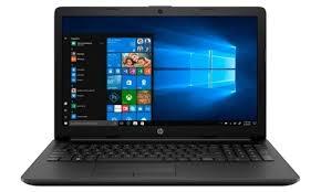 <b>Ноутбук HP 15</b>-db1005ur Athlon 300U/4Gb/1Tb/AMD Radeon 530 ...