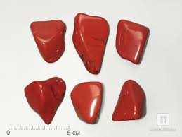 3617 <b>Красная яшма</b>, крупная галтовка 3-5 см (15-<b>20</b> г)