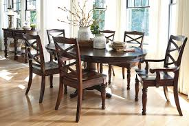 ashley furniture kitchen tables:  dining furniture buying guide d t b   alt b x