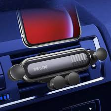 <b>ESSAGER Car</b> Phone Holder, <b>Gravity</b> Universal Air Vent Phone ...