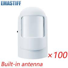 433MHz <b>Wireless Smart Infrared</b> sensor PIR Motion Detector for ...