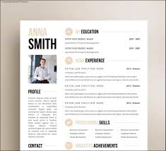 creative resume templates word samples examples creative resume templates word