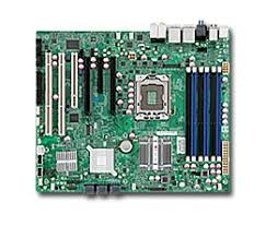 Products | Motherboards | Xeon Boards ... - Super Micro Computer, Inc.