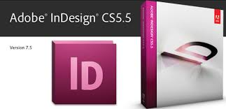 Adobe Indesign CS 5.5 serial number