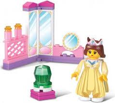 Купить <b>SLUBAN Трюмо принцессы</b> в Москве: цена игрушки ...