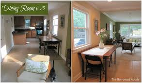 dining room layout http