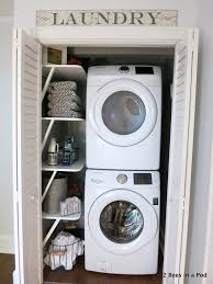 Narrow Laundry Room Ideas Small Laundry Room Organizing Laundry Room Storage