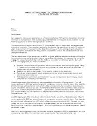 Biology postdoc cover letter example how to write a cause and effect
