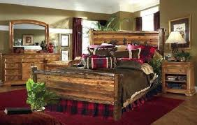 image of beautiful rustic bedroom furniture idea beautiful furniture pictures
