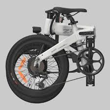 <b>HIMO Z20 Folding Electric</b> Bike - eBikes   Lirol Retail