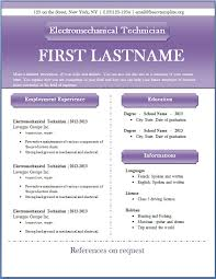 Best Curriculum Vitae Template The Free Resume Templates Picture ... free cv template dot org one of the best places to download free