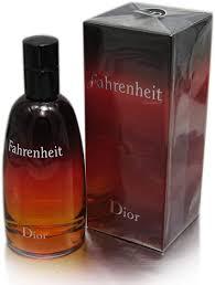 <b>Christian Dior Fahrenheit</b> Eau de Toilette - 100 ml: Amazon.co.uk ...