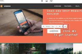 easy offline web making software
