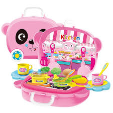 MYROOM <b>Simulation Children Pretend</b> Role-Playing <b>Toy</b> Puzzle ...