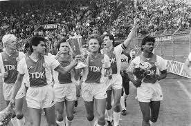 Recopa de Europa 1986-87