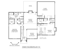 Bed  First Floor Master Bedroom House Plans    First Floor Master Bedroom House Plans Full size