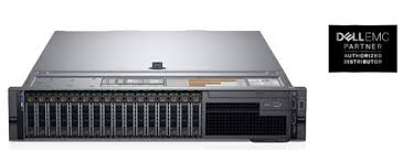 <b>Сервер Dell</b> EMC <b>PowerEdge R740</b> — Treolan distribution solutions