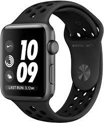 Смарт-<b>часы Apple Watch Nike+</b> 42mm Space Gray Aluminum Case ...