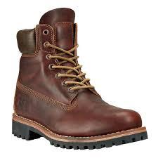 Timberland - <b>Men's</b> Earthkeepers® <b>Heritage</b> Rugged Waterproof Boot