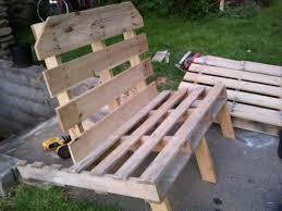 fantastic pallet chairs furniture plans build pallet furniture plans