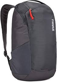 Thule EnRoute Backpack 14L-Asphalt: Sports ... - Amazon.com