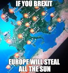 Image result for brexit meme