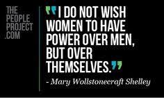 Wolstonecraft Feminist Quotes. QuotesGram via Relatably.com