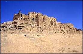 El-Ménéa / Patrimoine architectural en péril: Un plan de restauration pour sauver ce qui reste du vieux ksar