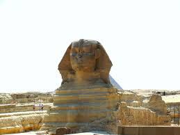 sphinx water erosion hypothesis
