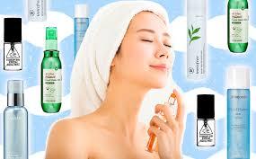5 Korean <b>facial mists</b> you need on your vanity | HerWorld Singapore