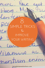 best ideas about writing skills essay writing 8 simple tricks to improve writing