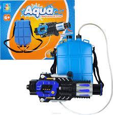 1toy аквамания водное оружие aqua терминатор