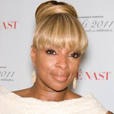 <b>Mary J</b>. <b>Blige</b> - Songs, Albums & Age - Biography