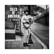 <b>J.S. Ondara</b> - <b>Tales</b> Of America (CD) : Target