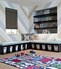 childrens storage furniture playrooms. view in gallery custombuilt bench the playroom offers plenty of storage space for toys childrens furniture playrooms h