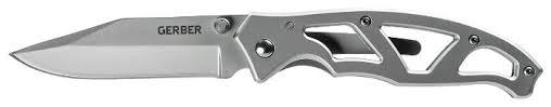 <b>Нож складной Gerber</b> Paraframe I Fine edge — купить по ...