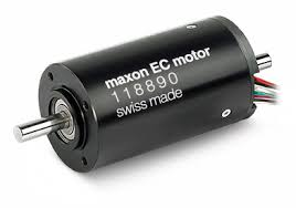 <b>Brushless DC</b> motors by maxon