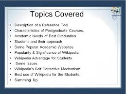 file summary slide of the topics in one of the wiki conference file summary slide of the topics in one of the wiki conference 2011 presentation