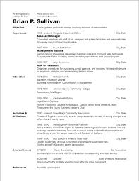 sample resumes career servicesvolunteer resume business letter      chronological resume sample for college student    chronological resume