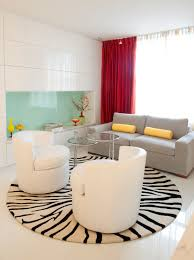 Leopard Print Living Room Cheetah Living Room Living Room Ideas