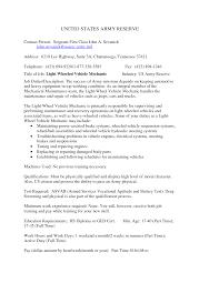 diesel mechanic resume skills cipanewsletter diesel mechanic resume summary sample resume service