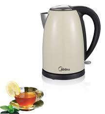 <b>Midea MK</b>-<b>8052</b> купить в Москве — <b>Чайник Midea MK</b>-<b>8052</b> ...