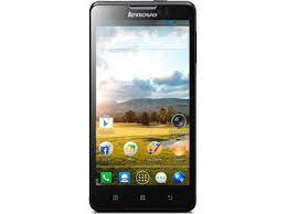 Harga Lenovo P780 8GB Murah Indonesia | Priceprice.com