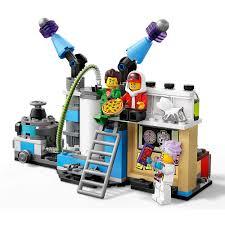 Лего <b>Хидден</b> Сайд 【Будинок іграшок】 купить конструктор Lego ...
