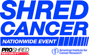 2017 Nationwide Shred Cancer | American Institute for Cancer ...